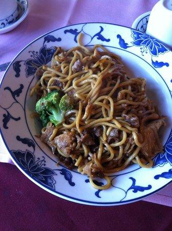 Khan's Mongolian Restaurant