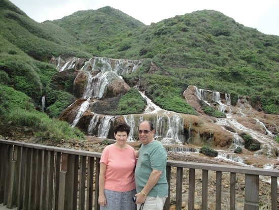Topology Travel- Travel in Real Taiwan (Private Tour): Yehlia Geopark