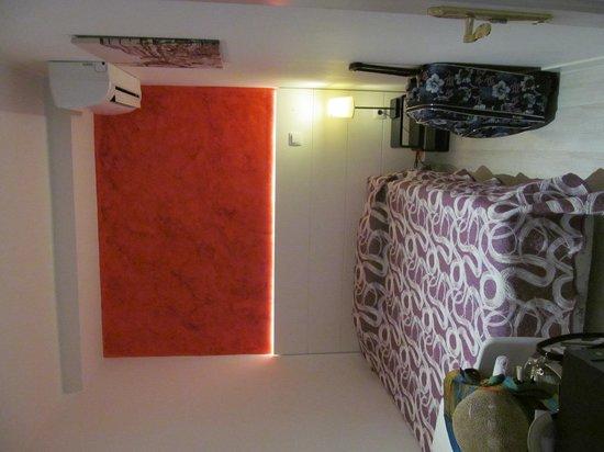 Far Home Hostel: 1-оместный номер