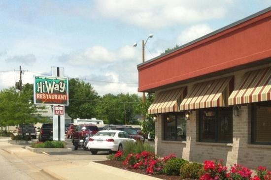 Hiway Restaurant Ottawa Menu Prices Amp Restaurant