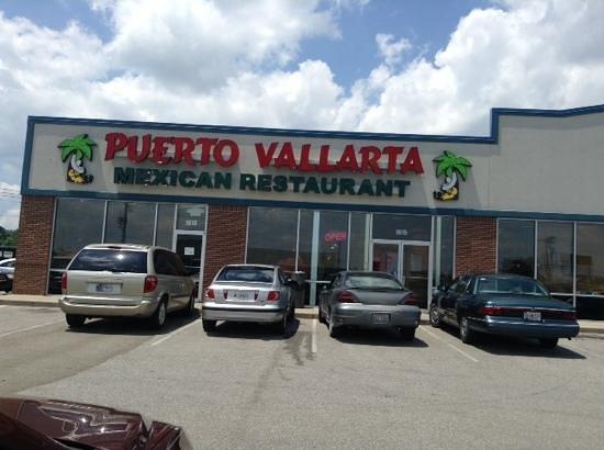 Puerto Vallarta Mexican Restaraunt: Try it, You'll LOVE IT !!