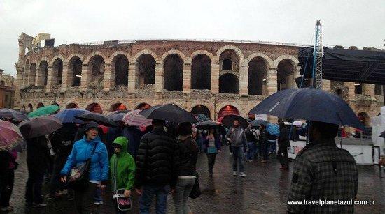 Arènes de Vérone : Arena di Verona