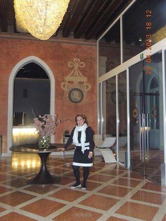 Veneza - Centurion Palace