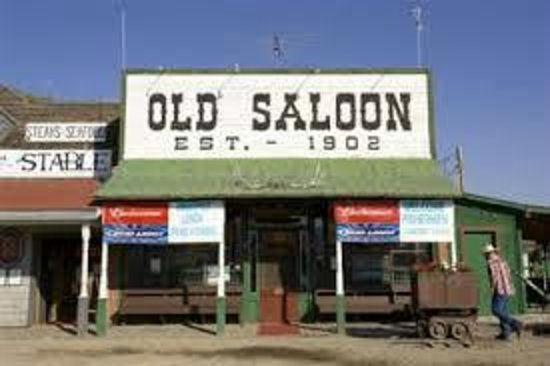 Old Saloon & Livery Stable Family Restaurant