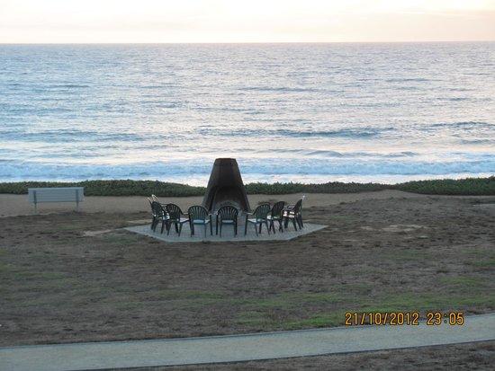 Cavalier Oceanfront Resort : San Simeon