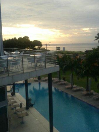 Radisson Blu Hotel, Maputo: radisson blu maputo