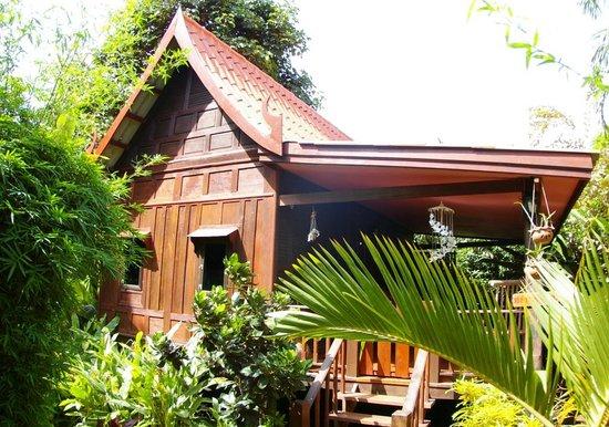 Good Time Resort Koh Mak: Tropical Teak House