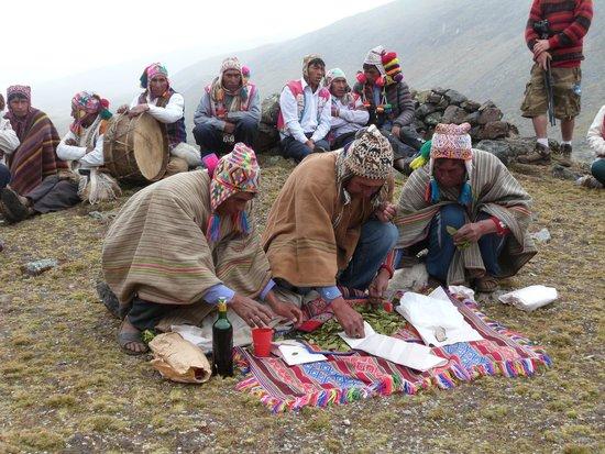 Peru Adventure Trek - Day Tour: AUSANGATE - PERU ADVENTURE TREK