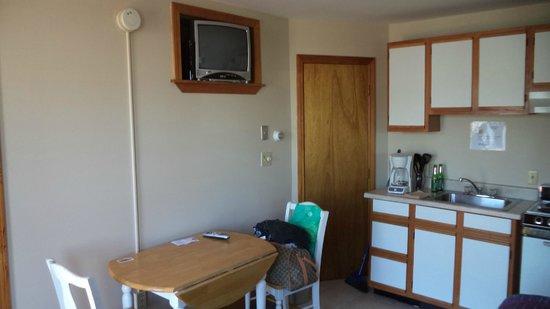 Grand View Motel Foto