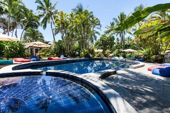 Pacific Resort Rarotonga: Pool