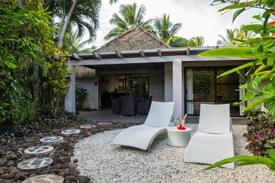 Pacific Resort Rarotonga: Premium Garden Villa (2 Bedroom)