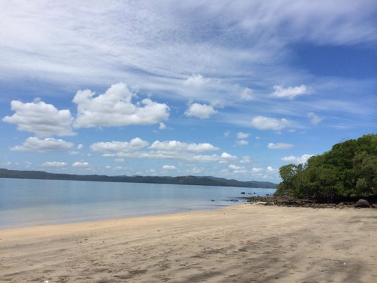 Andaz Peninsula Papagayo Resort : Beach
