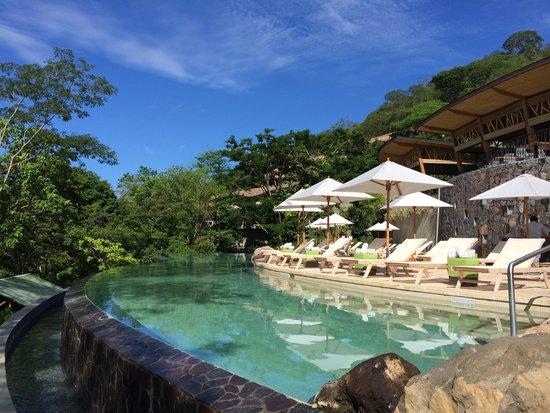 Andaz Peninsula Papagayo Resort : Pool