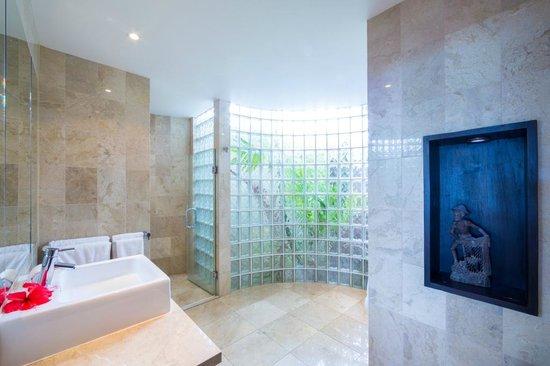 Te Manava Luxury Villas & Spa: Presidential Beachfront Villa
