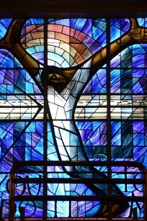 16th Street Baptist Church : 16th Street Baptist Street Church, Birmingham 4