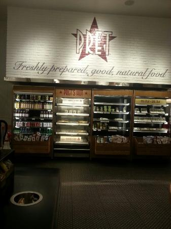 Photo of Pret A Manger taken with TripAdvisor City Guides