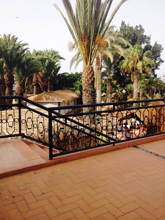 Hotel Argana : June 2014 Ahmed saeed argana hotel