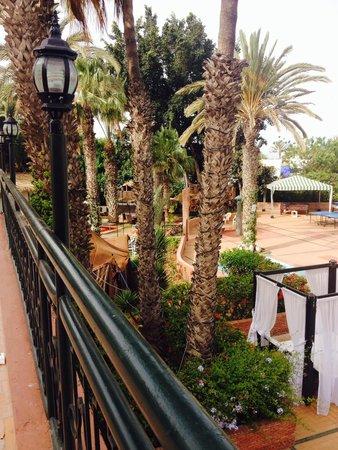 Hotel Argana : June 2014