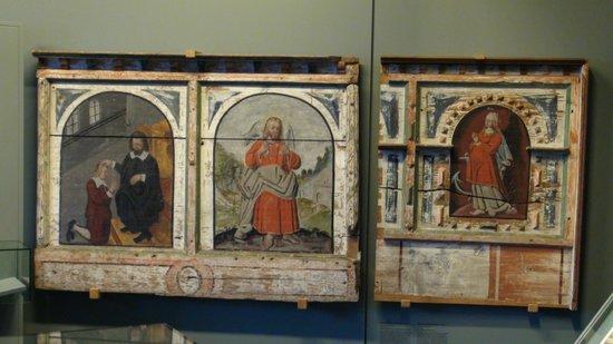 Sorbisches Museum: Art