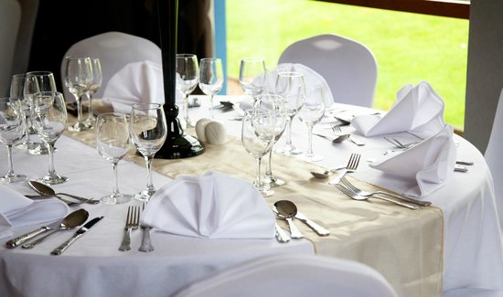 Castlecary House Hotel: Events Suite