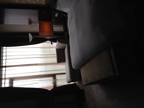 Hilton Beijing Capital Airport: Room 5013