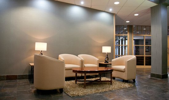 Castlecary House Hotel: Public Areas
