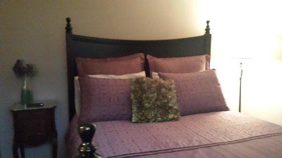 Ivy Manor Inn: Lovely rooms