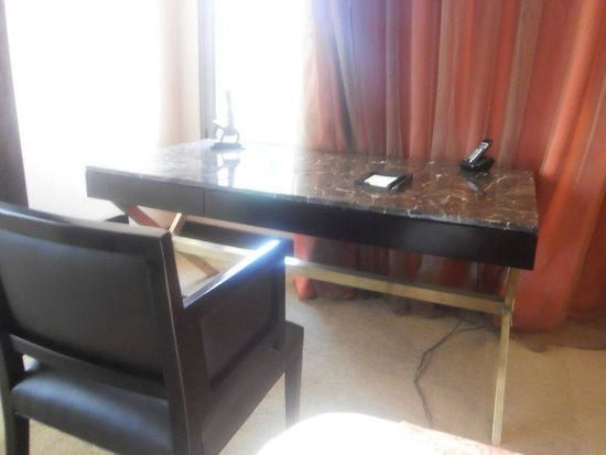 Casino Magic Hotel: escritorio