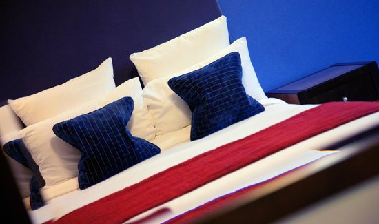 Castlecary House Hotel: Club Double