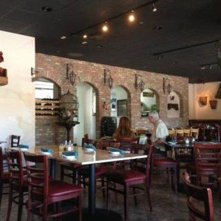 Palumbo's Ristorante : Palumbo's Dinning Room