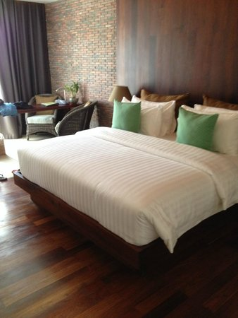 Nita by Vo Hotel : Our Room