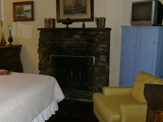 Motel Del Rogue: 2 armchairs