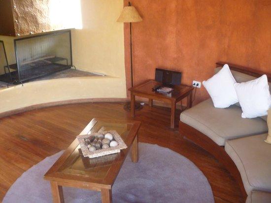 Colca Lodge Spa & Hot Springs - Hotel: habitación