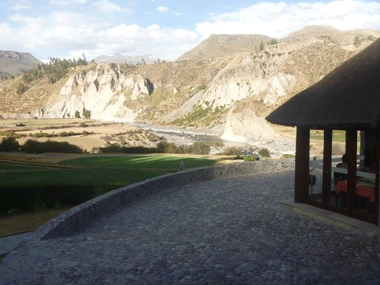 Colca Lodge Spa & Hot Springs - Hotel: Hotel