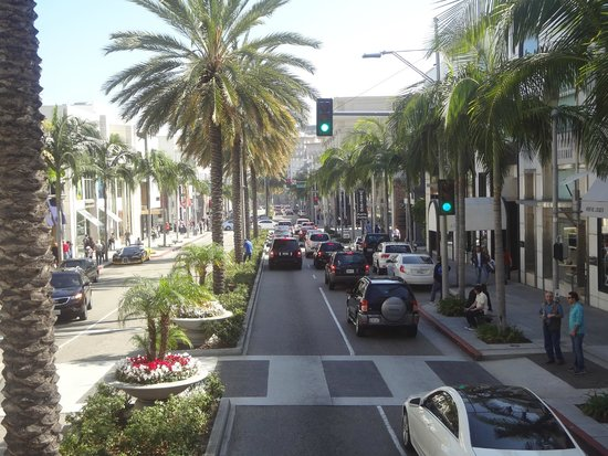 Rodeo Drive: Rodeo Dr