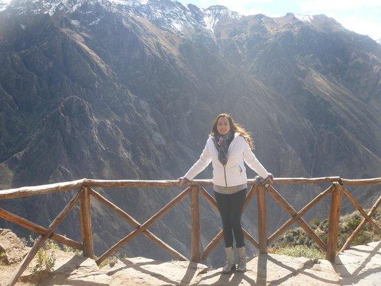 Colca Lodge Spa & Hot Springs - Hotel: Valle de Colca