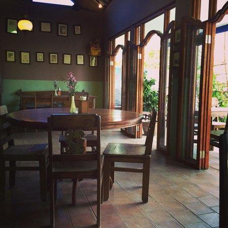 Le Petit Prince: Nice interior