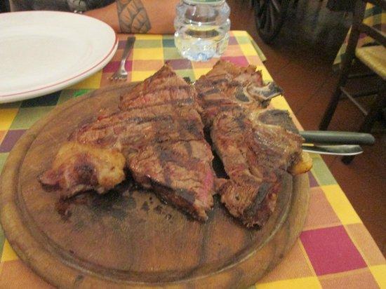 Ristorante Toto: Fiorentina