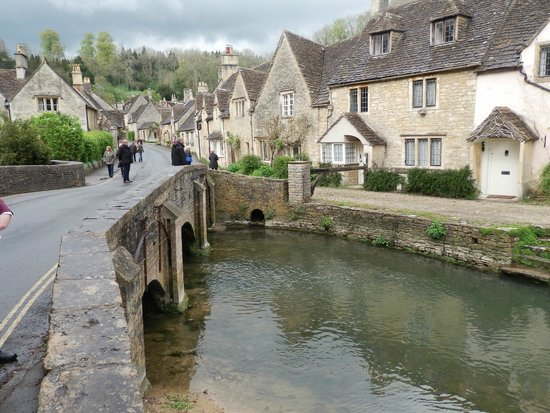 The Manor House Hotel and Golf Club: Castle Combe