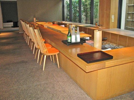 Hyatt Regency Hakone Resort and Spa: meeting or small party room