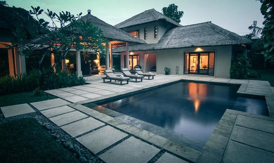 The Gangsa Private Villa by Kayumanis: 3 Bedroom Villa