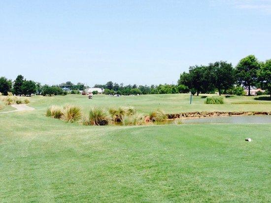 Wicked Stick Golf Links