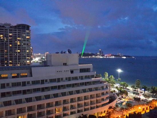 Markland Beach View Hotel Pattaya