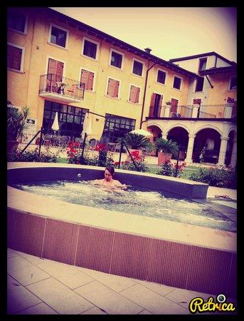 Hotel Garni al Frantoio : Mini vacanza