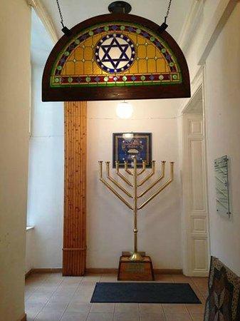 Foto de gran sinagoga budapest casa e estudios tripadvisor for Decoracion casa judia