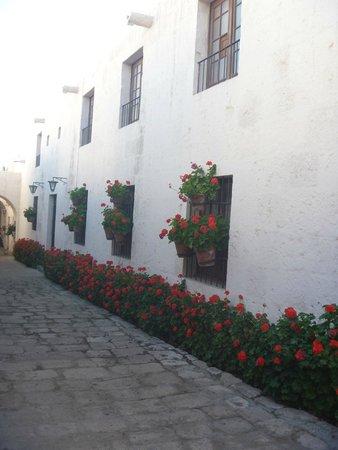 Casa Andina Private Collection Arequipa: Convento Santa Catalina