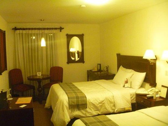 Casa Andina Premium Arequipa: Habitación