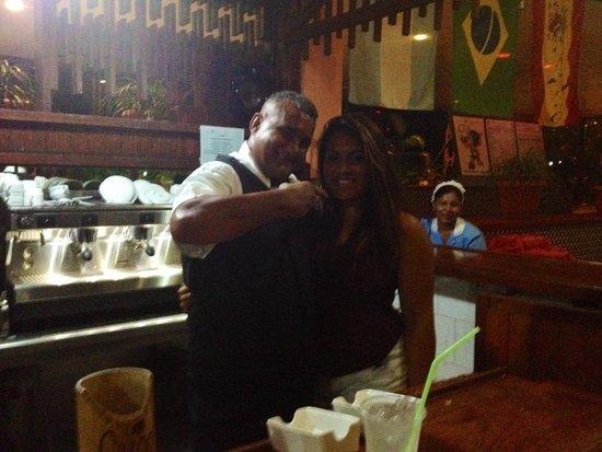 Hotel Club Puntarena: Amazing!