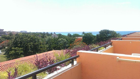 Hotel Bella Costa: Lovely view from room 363