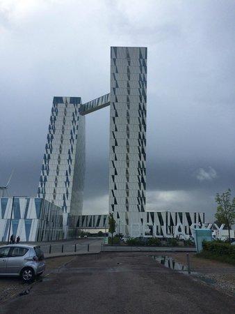 AC Hotel by Marriott Bella Sky Copenhagen : Exterior view 2